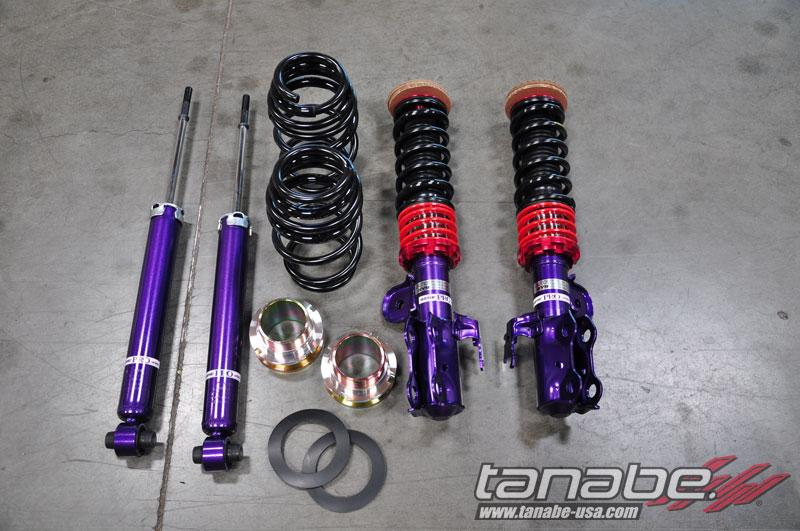 FastScions.com - Scion Coilovers