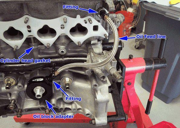 ls vtec motor oil
