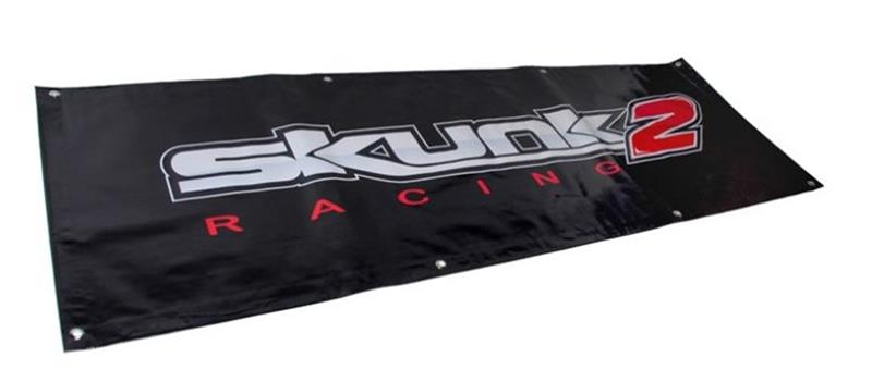 "Skunk2 Racing /""live the dream./"" License Plate Frame Universal Car//Truck//SUV NEW"