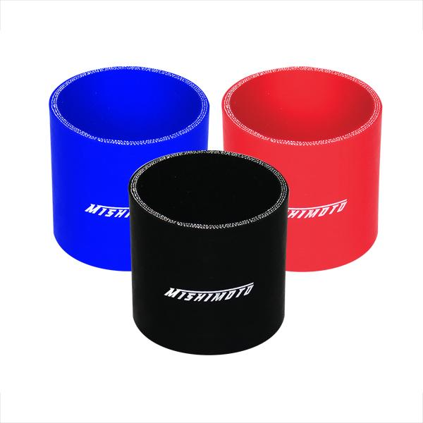 Various Colors MMCP-2590BL Mishimoto 2.5 90 Degree Coupler
