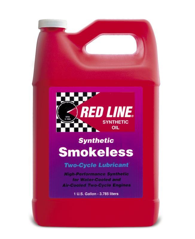 40905 Red Line Two Stroke Racing Oil Moore Racing