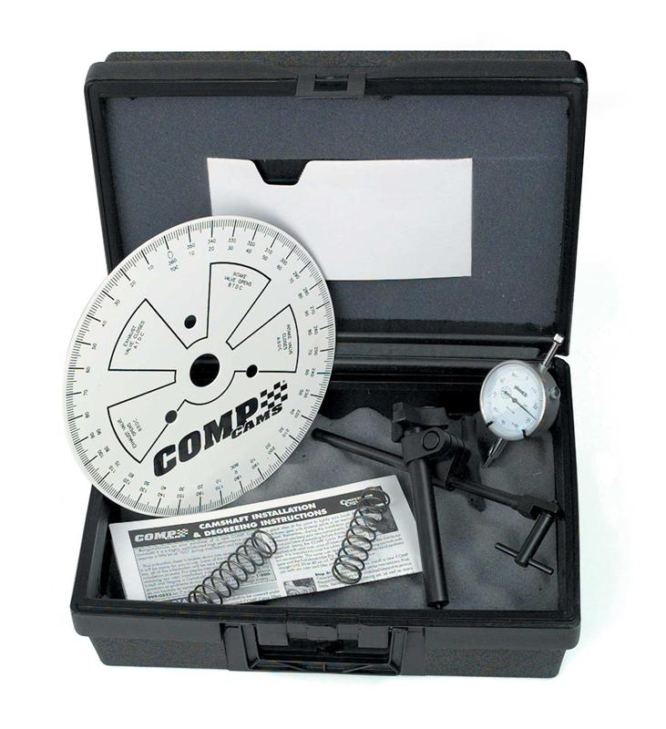 Competition Cams 11-208-3 Magnum 280H-10 Camshaft for Big Block Chevrolet
