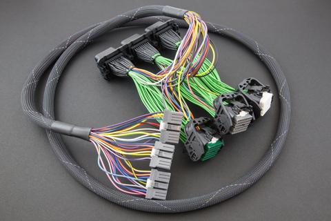 boomslang plug n play harness greddy e manage ultimate mazda rh miataroadster com
