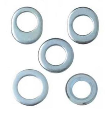 Gorilla Automotive 79912C Cragar Center Washers