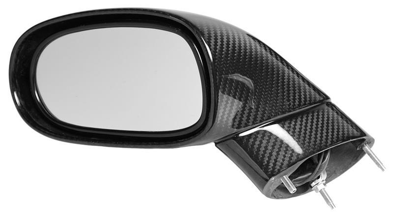Apr Carbon Fiber Mirror Cover Moddiction