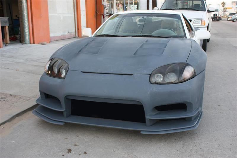1994 mitsubishi 3000gt body kit. images of this specific part number 1994 mitsubishi 3000gt body kit