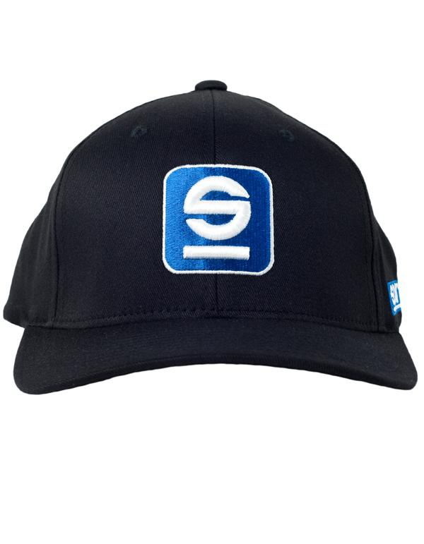 Sparco SP12R S Icon Red Large//XL Cap