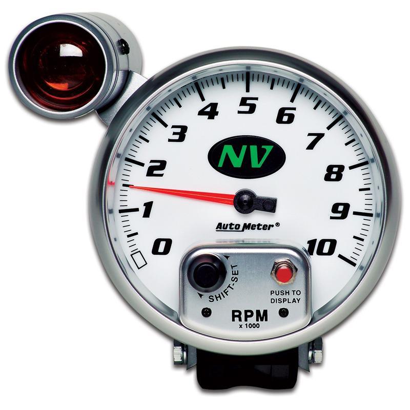Universal Auto Gauges : Auto meter nv gauges universal mvp motorsports usa s