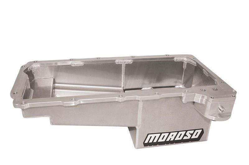 Chevrolet Performance 19202609 Windage Tray Kit
