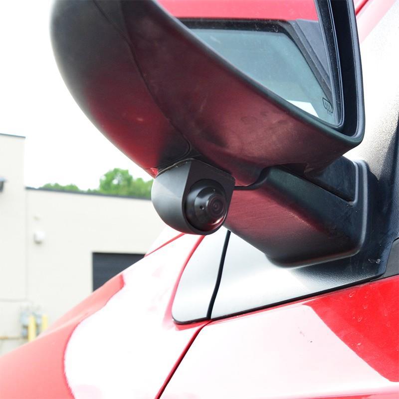 Brandmotion Blind Spot Monitoring System Mvp Motorsports
