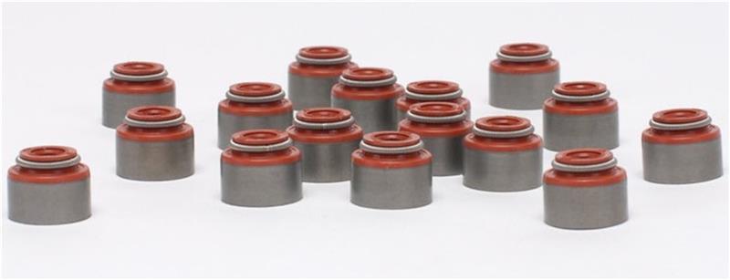 Skunk2 Viton Valve Stem Seals Set for Honda B//D//F//H//K VTEC Engine