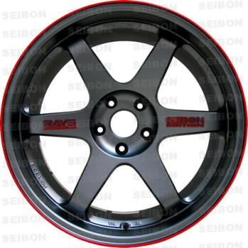 Seibon Edition Volk Racing TE37