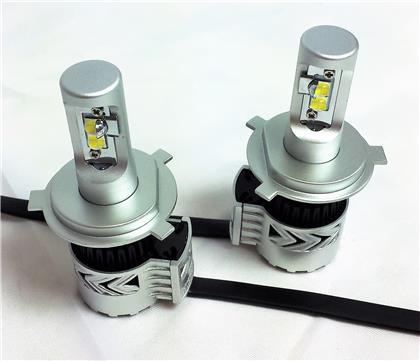 Lifetime LED Headlight Bulbs