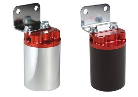 Aeromotive Fuel Filter - Canister Style UNIVERSAL - A1 Motorsports