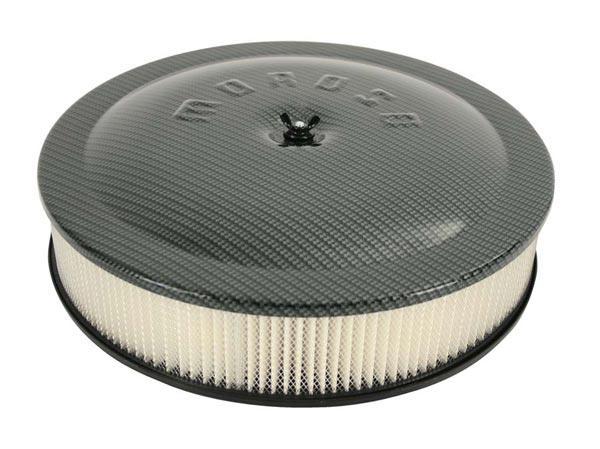 Moroso 66305 8-1//2 x 2 Air Cleaner