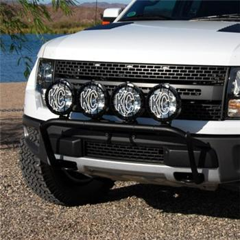 30 led light on bull bar ford f150 forum community of ford 2009 2014 ford f150 kc hilites light bar aloadofball Image collections