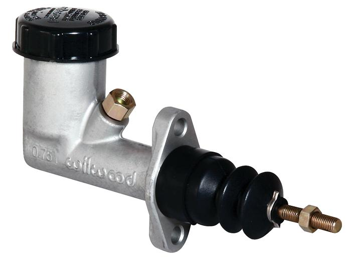 Wilwood 260-3380 1-1//8 Bore Master Cylinder