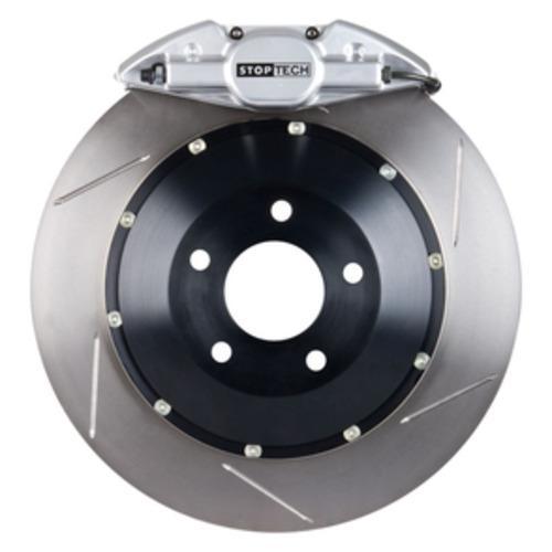 Rear StopTech 83.560.0043.53 Brake Rotor