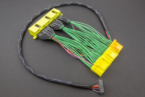 Magnificent Boomslang Plug N Play Harness Apexi Safc 2 Toyota Excelerate Wiring Database Gramgelartorg