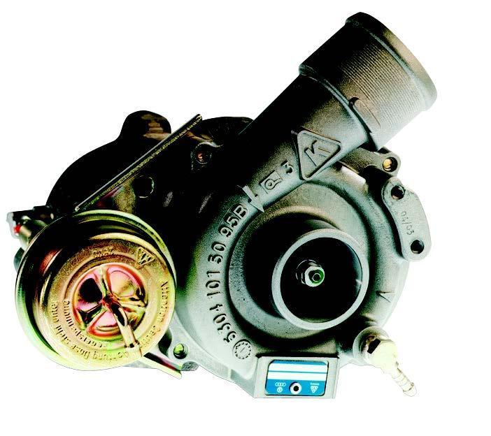 Shop Turbo Specific: BorgWarner Airwerks Turbo Upgrade