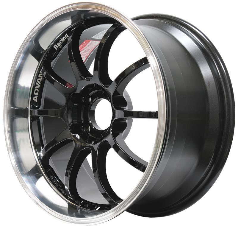 Yokohama Advan Racing Wheels - RS-D UNIVERSAL - VRaceWorks ...