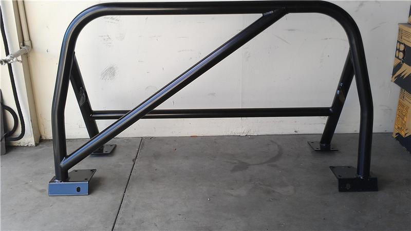 rsgsgl - RSG 4pt roll bar - Rockstar Auto Garage - PH ...