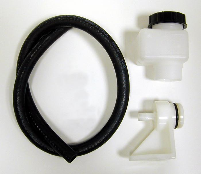 Wilwood Engineering 260-3396 Adapter Inlet Remote Master Cylinder