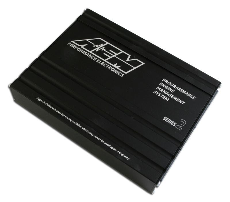 AEM Series 2 Plug Play Engine Management System