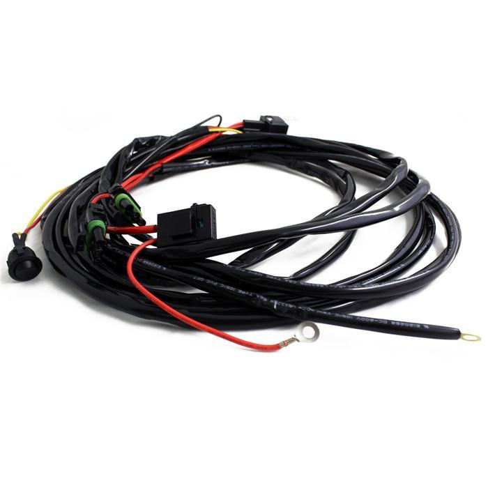 Images May Not Be Vehicle Specific For Display Purposes Only: Total Automotive Wiring Harness At Jornalmilenio.com