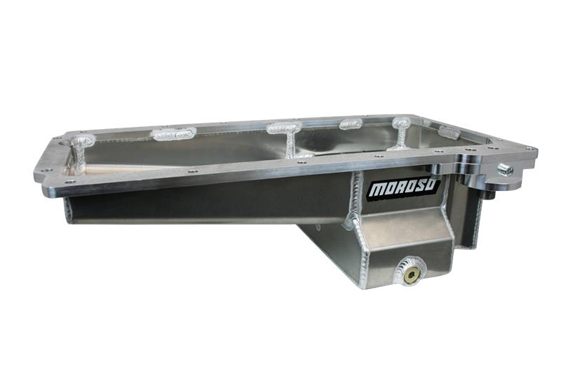 Moroso 22941 Louvered Windage Tray GM LS-Series