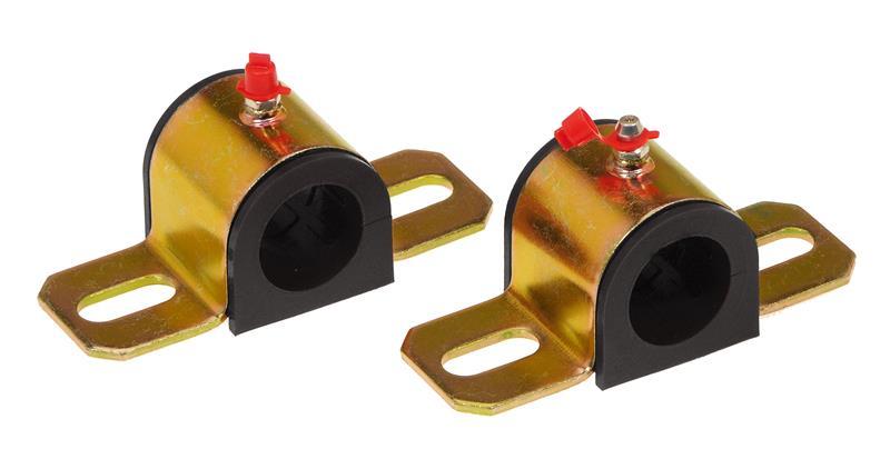 Prothane 19-1119-BL Black 20 mm Universal Sway Bar Bushing fits A Style Bracket