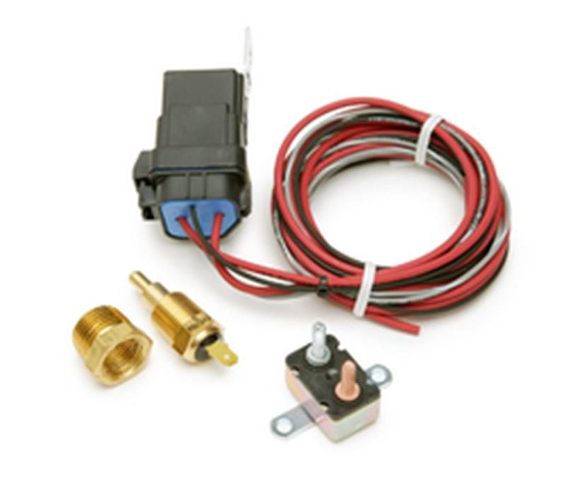 30128 - Painless Performance Electric Fan Control Kits ... on