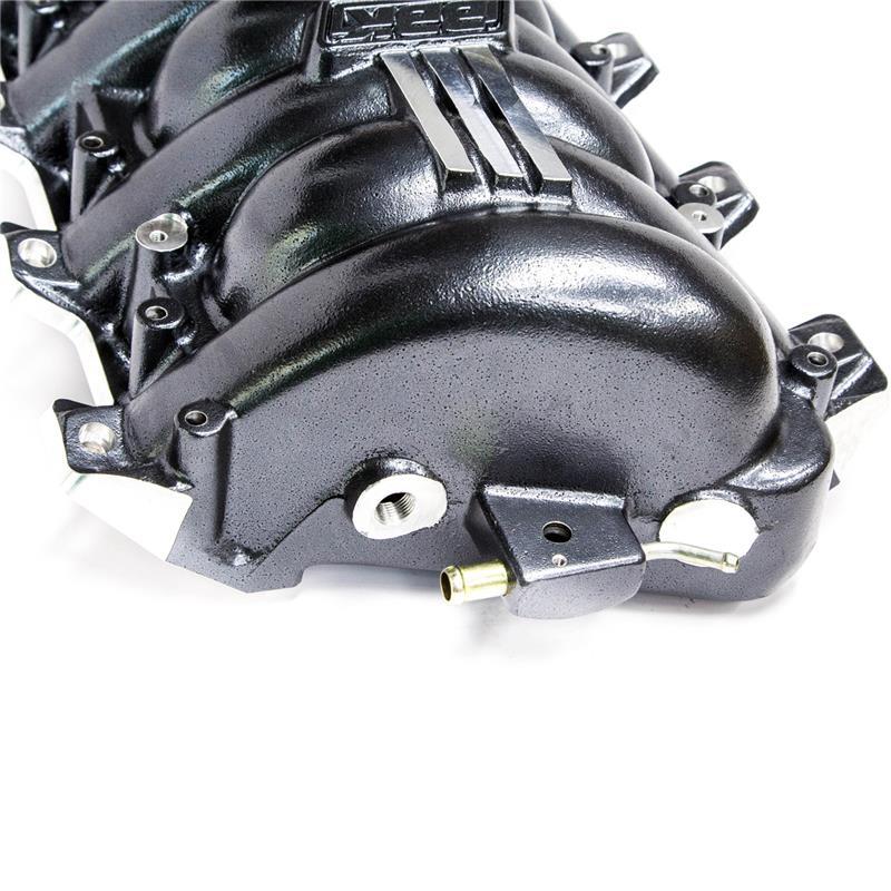 99 Camaro Ls1 Intake Manifold: BBK Performance GM LS1 SSI-Series Intake Manifold; Intake