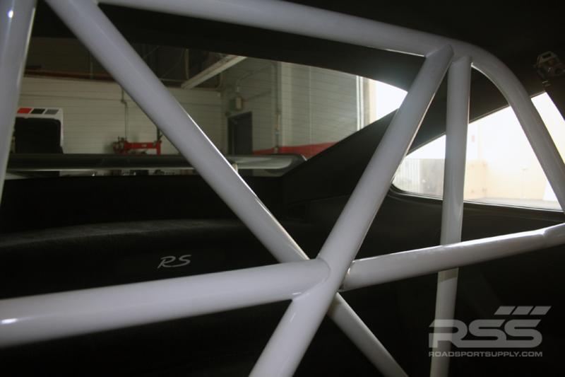 Tv Stander Rollbar ~ Rss series standard rollbar road sport