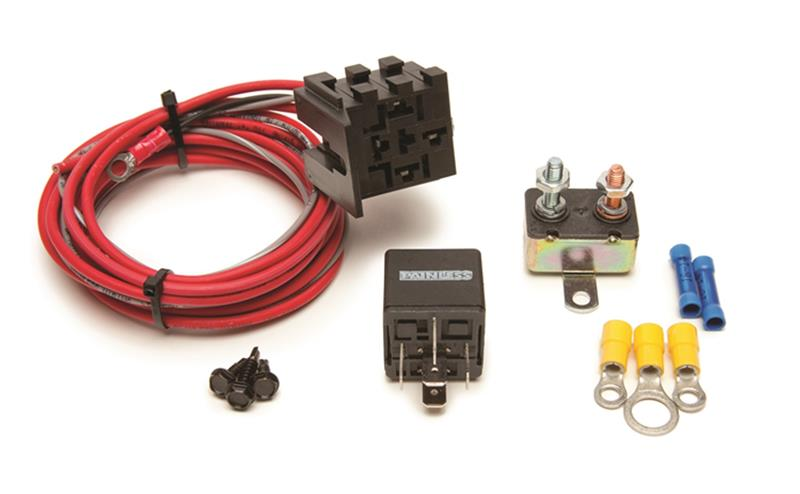 30101 - Painless Performance Electric Fan Control Kits - O&J ... on
