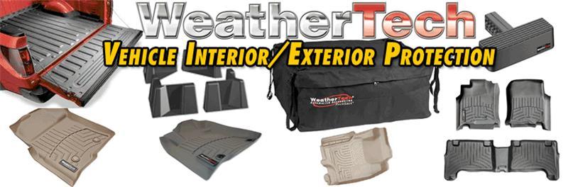 WeatherTech Gift Certificates UNIVERSAL - AutomotiveDNA ...