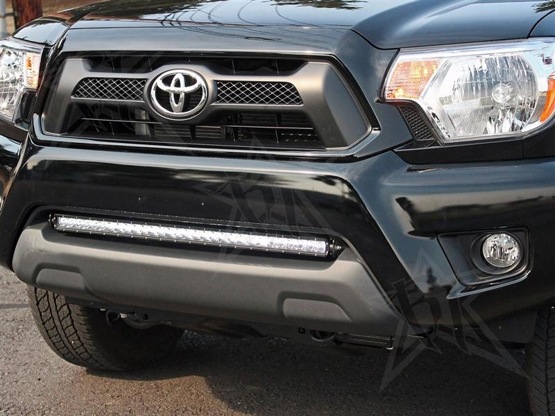 Where To Mount Rigid Industries Led Lights Tundratalk