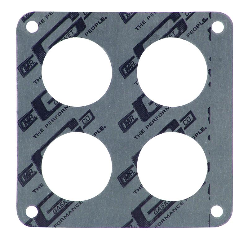Gasket 4277G Carburetor Base Vibration Isolator Gasket Mr