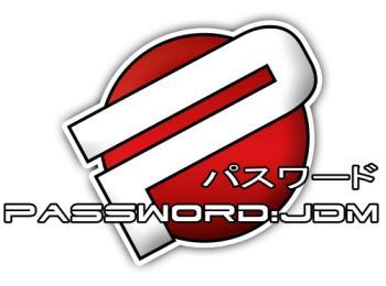 Password JDM