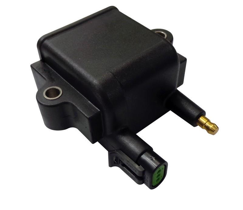 Turbo Universal Capacitor: Haltech ECU Output