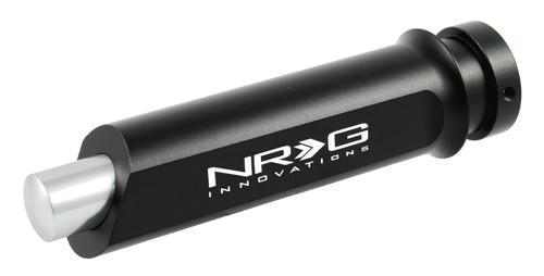 HK-700MC NRG Neochrome Finish AC Style Hand Brake
