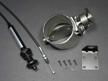 Vwvortex Com What Cars Come With Exhaust Butterfly Valves
