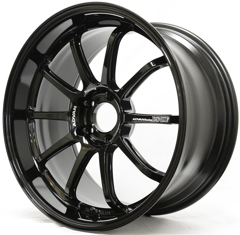 Yokohama Advan Racing Wheels - RS-DF UNIVERSAL - Unique ...