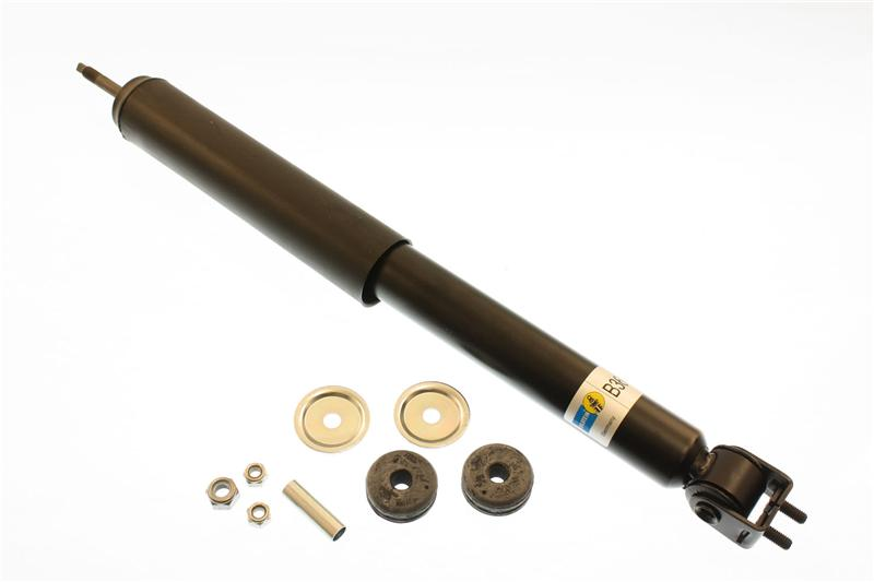 Bilstein b4 oe replacement 36mm monotube shock absorber for Mercedes benz shock absorber replacement