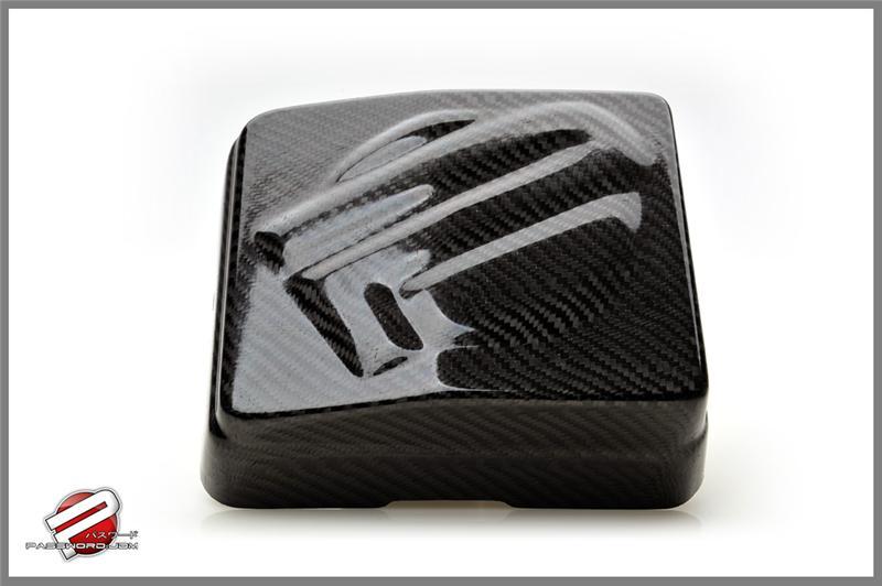 Pwcfb-evx-00c  Fuse Box Cover
