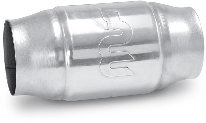 Non CARB Compliant MagnaFlow 94215 Universal Catalytic Converter MagnaFlow Exhaust Products