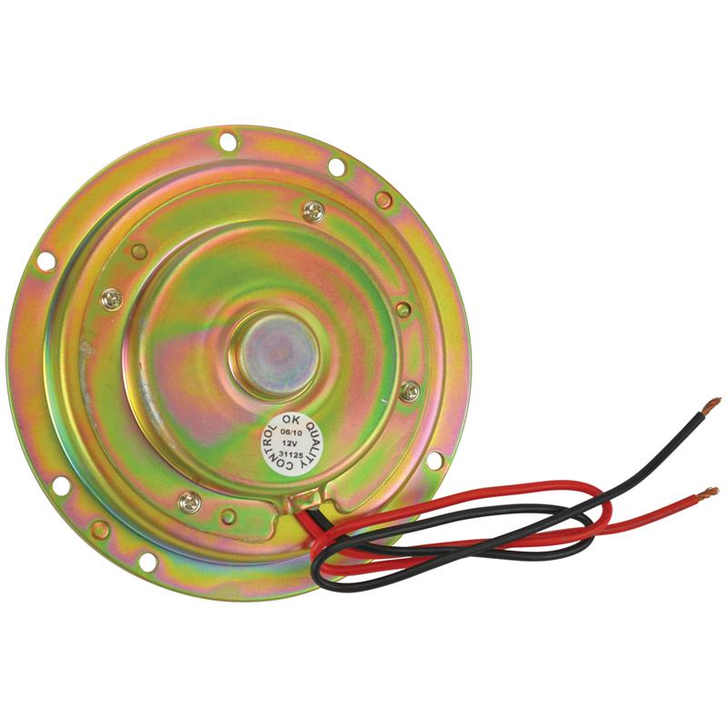 31125 Flex A Lite Replacement Parts Electric Fan Motor