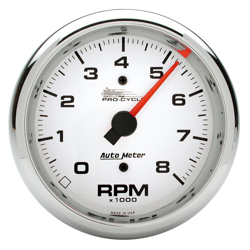 19301 auto meter pro cycle gauges north american parts