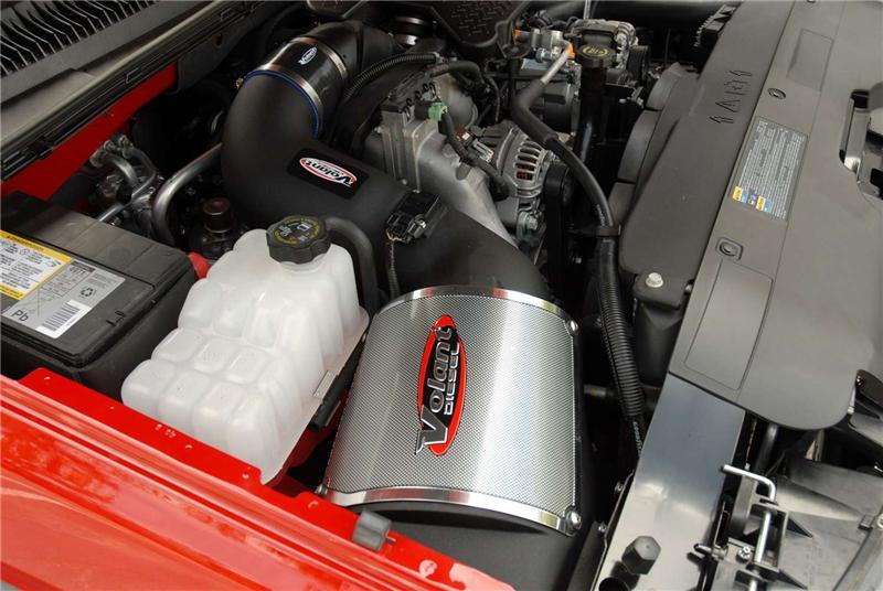 Volant 15166 Cool Air Intake Kit