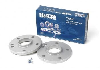 H&R Racing TRAK Spacers / Mercedes & Volkswagen